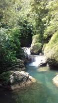 Jojogan Falls