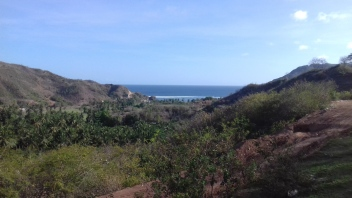 Lombok is full of views like this :-)