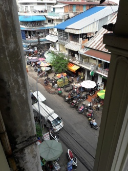 Phnom Penh streetview
