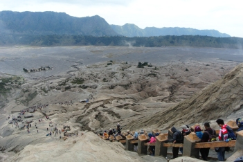 Sea of sand 2