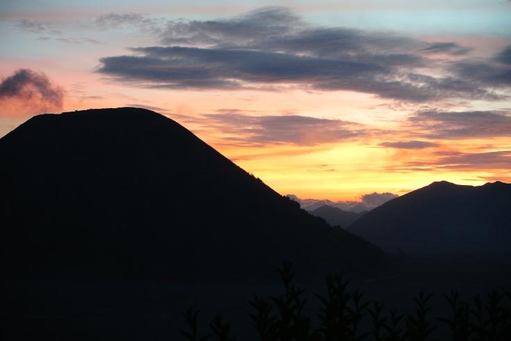 Sunset Bromo (2)