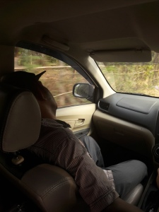 Taxi Bromo