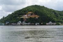 Hidden pagodas